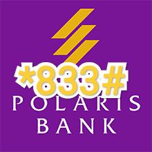 How To Check polaris Bank Account Balance